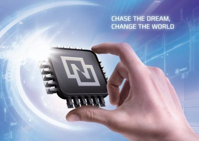 Unisplendour Technology (Holdings) Limited