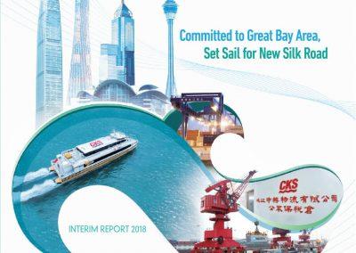 Chu Kong Shipping Enterprise (Group) Company Limited