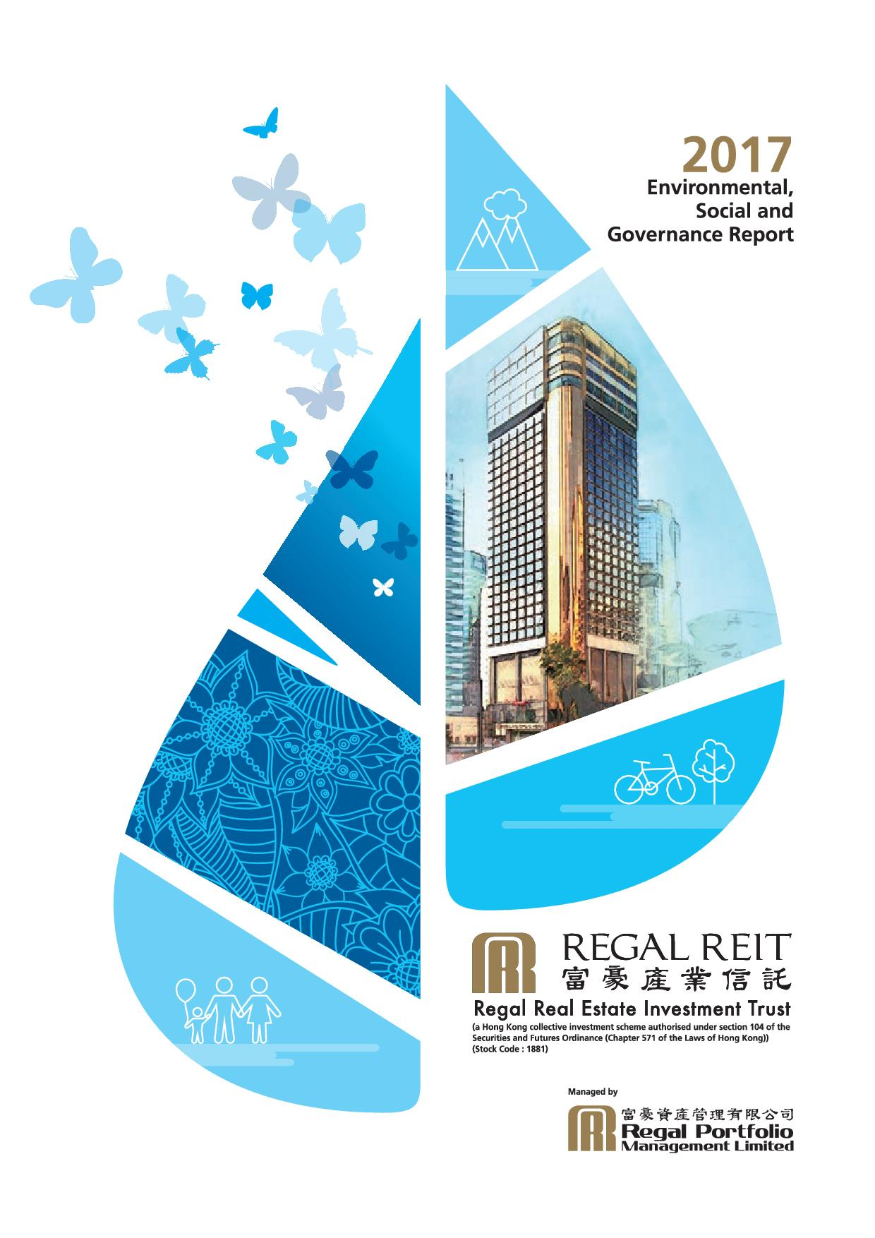 Regal Real Estate Investment Trust