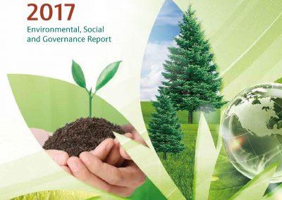 Sheng Ye Capital Ltd ESG Report