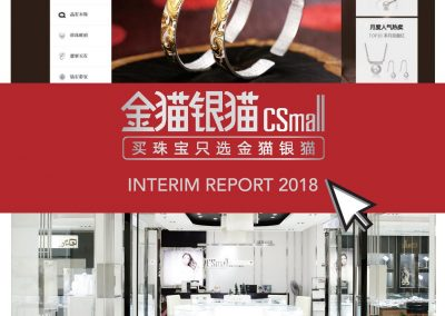 CSMall Group Limited