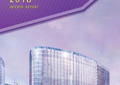 Regal International Holdings Limited