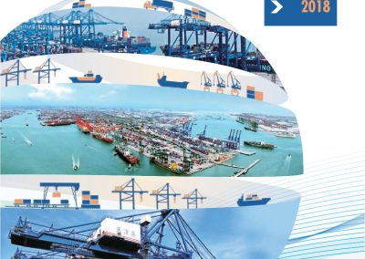 Tianjian Port Development Holdings Limited