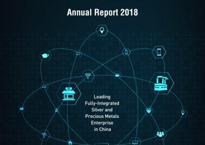 China Silver Group