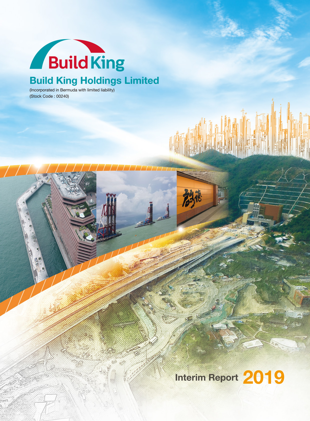 Build King Holdings Limited