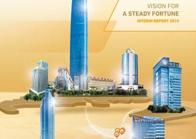 Yuexiu Real Estate Investment Trust