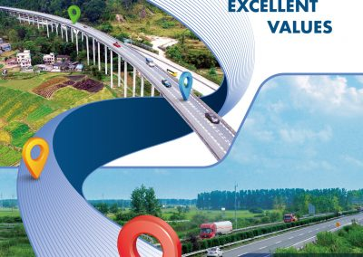 Yuexiu Transport Infrastructure Limited