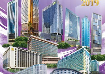 Regal Hotels International Holdings Limited