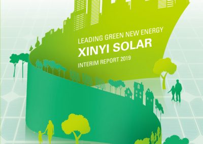 Xinyi Solar Holdings Limited