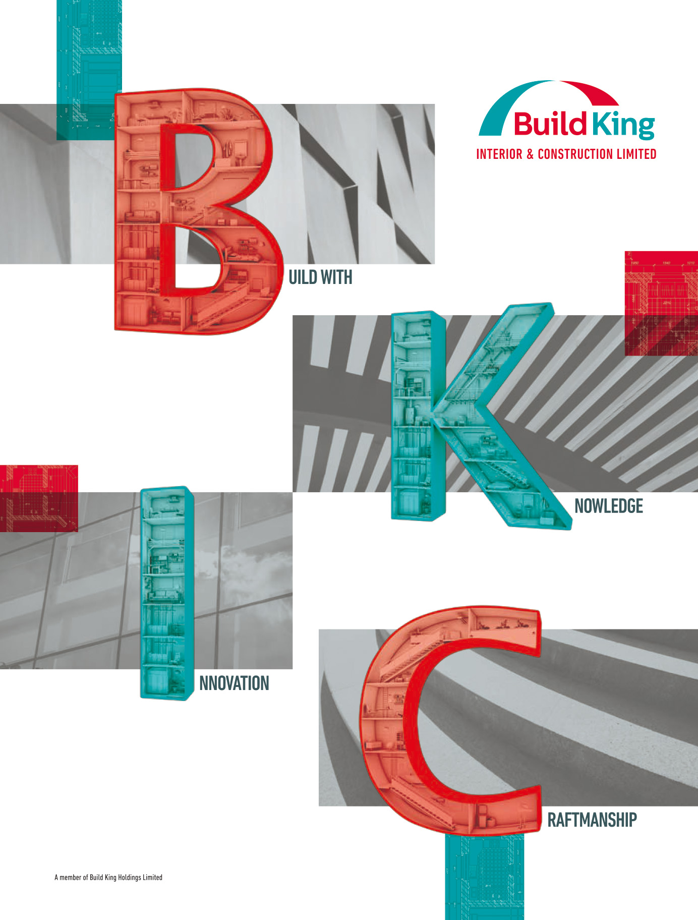 BuildKing Brochure
