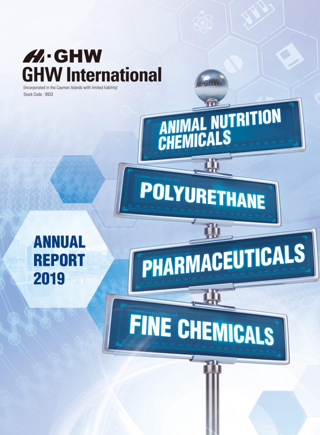 GHW International