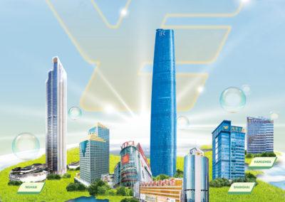 Yuexiu Real Estate Investment Trust ESG