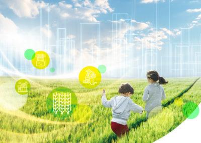 Century Sunshine Group Holdings Limited ESG