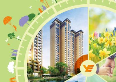 Yuexiu Property Company Limited ESG