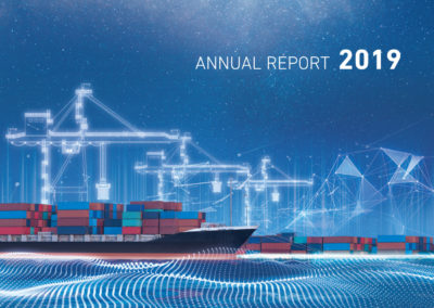Tianjin Port Development Holdings Limited