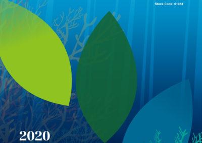 Green Future Food Hydrocolloid Marine Science Company Limited