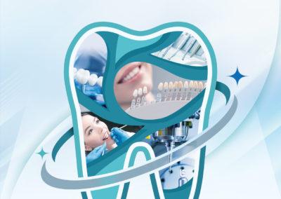 Modern Dental Group Limited