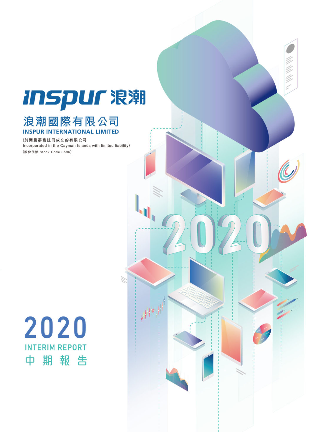 Inspur International Limited