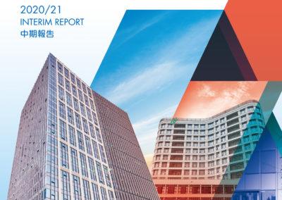 Hong Kong Shanghai Alliance Holdings Limited