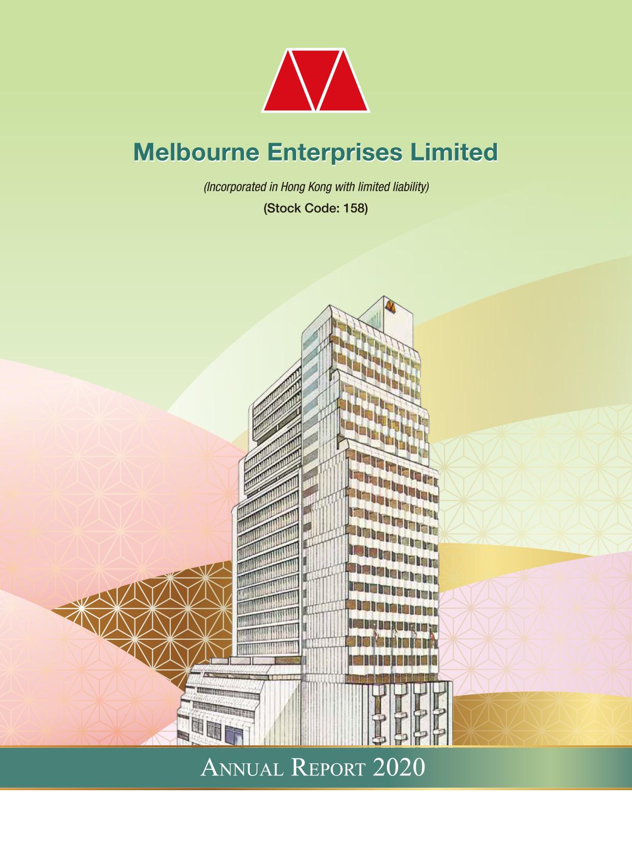 Melbourne Enterprises Limited