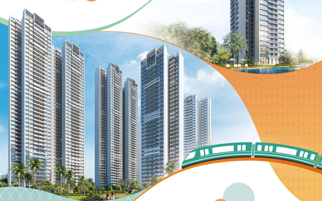 Yuexiu Property Company Limited